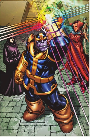 patrick-scherberger-what-if-newer-fantastic-four-no-1-group-thanos-death-and-mephisto
